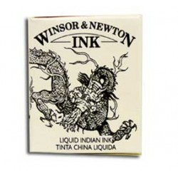 Tinta China Winson & Newton