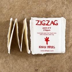 zig zag 7x7
