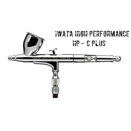 Iwata High Performance HP-C (0,30 mm)