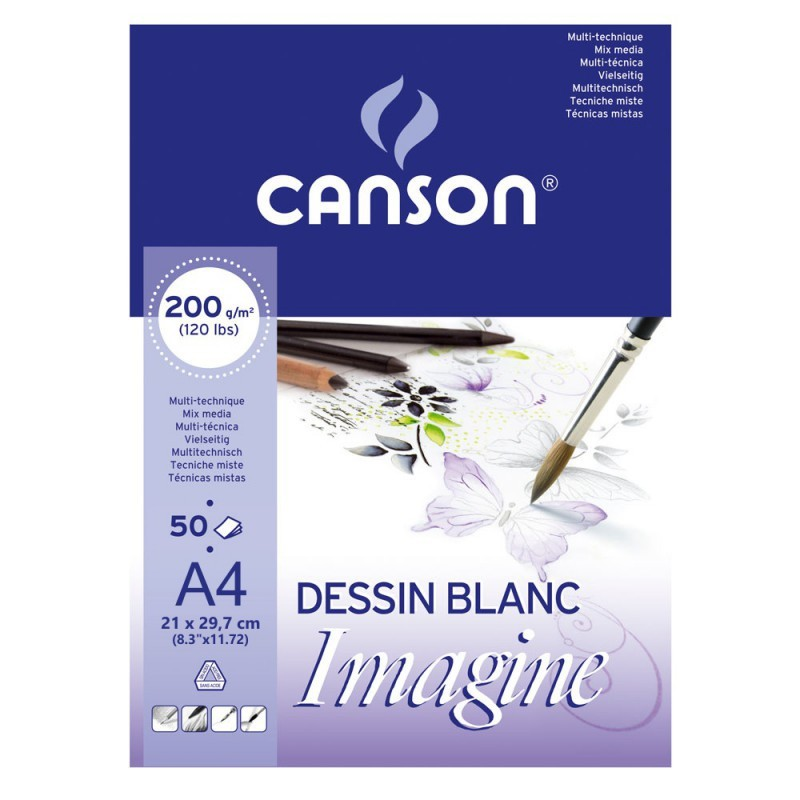 Canson Imagine 200 gr.
