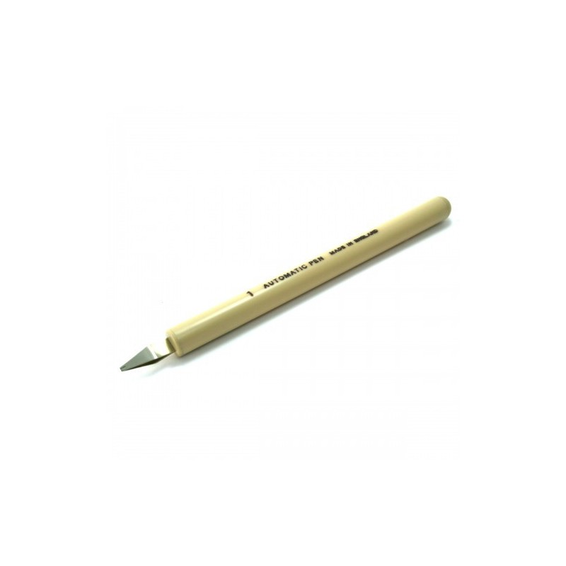 Pluma Automatic Pen nº1 - 1,58 mm