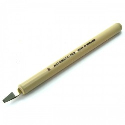 Pluma Automatic Pen nº2 - 3,18 mm