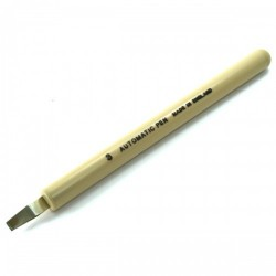 Pluma Automatic Pen nº3 - 4,76 mm