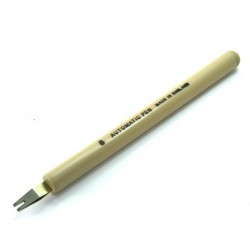 Pluma Automatic Pen Scroll nº8 - 4,76 mm