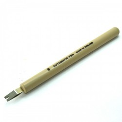 Pluma Automatic Pen Scroll nº9 - 6,35 mm