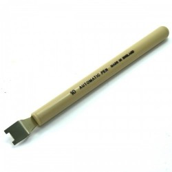 Pluma Automatic Pen Scroll nº10 - 12,70 mm