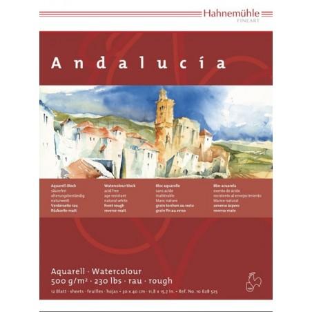 Andalucía Hahnemühle 500 gr.