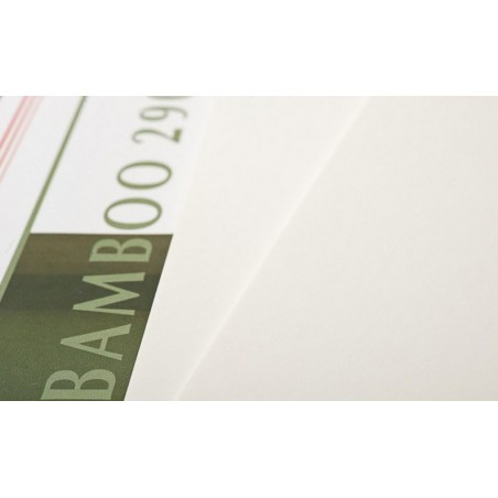 Bamboo Hahnemühle 265 gr.