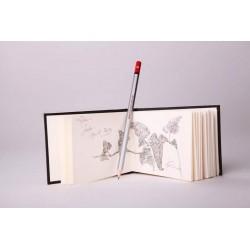 Sketch Book D&S