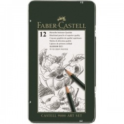 FABER CASTELL Art Set