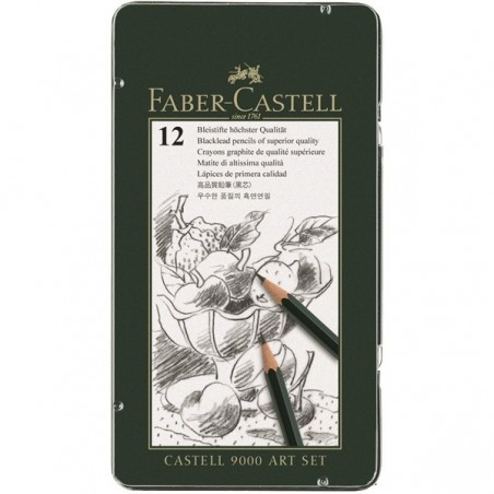 Art Set Faber Castell
