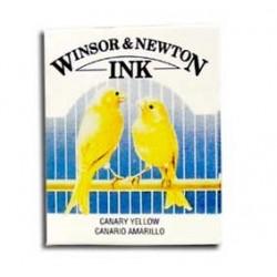 Tinta Winsor & Newton Amarillo Canario